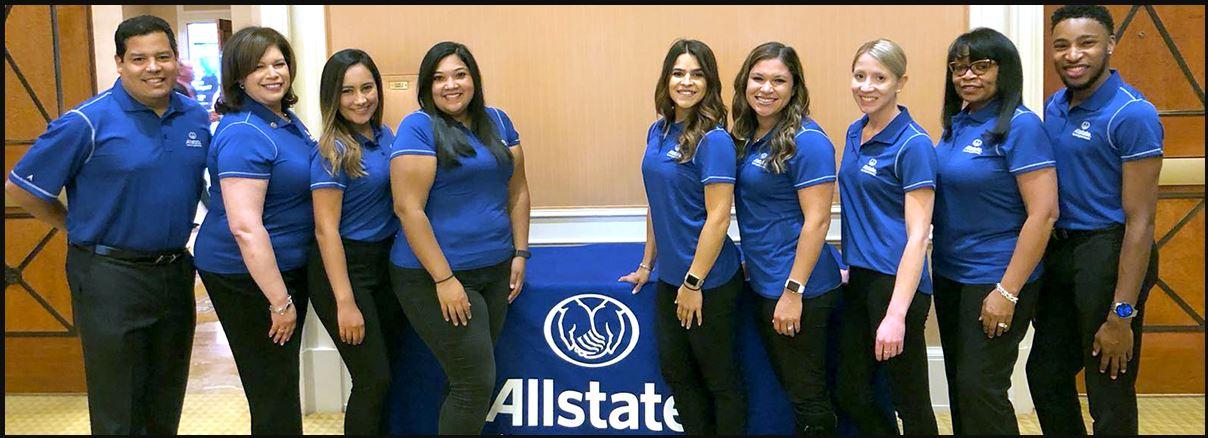 Allstate Employeea Benefits