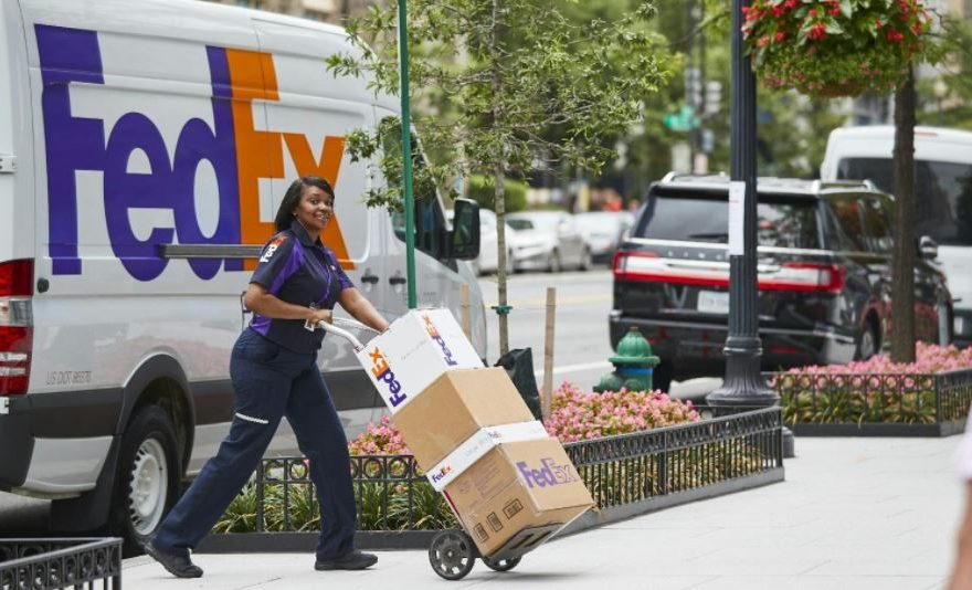 Fedex Employee Benefits