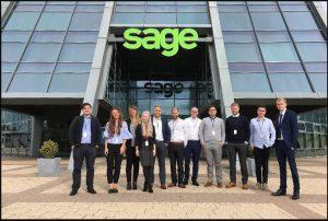 Sage Employee Benefits