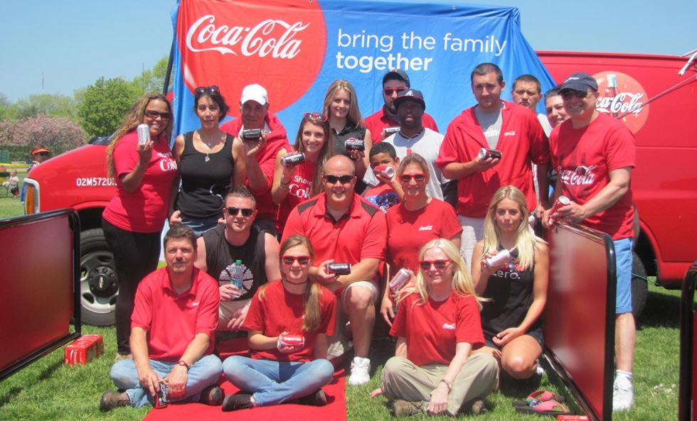 Coca-Cola Employee Benefits