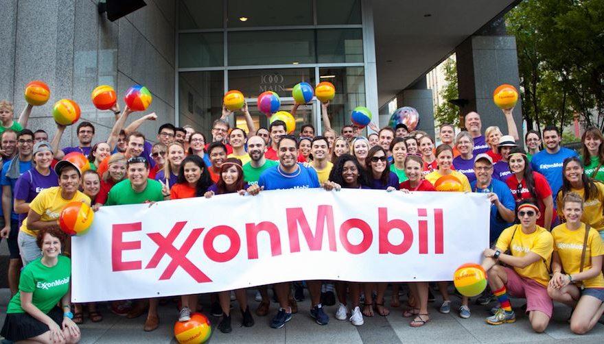 Exxonmobil Employee Benefits