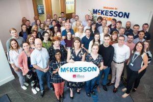 Mckesson Employee Benefits