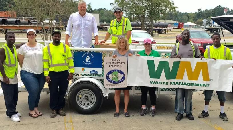 Waste Management Employee Benefits